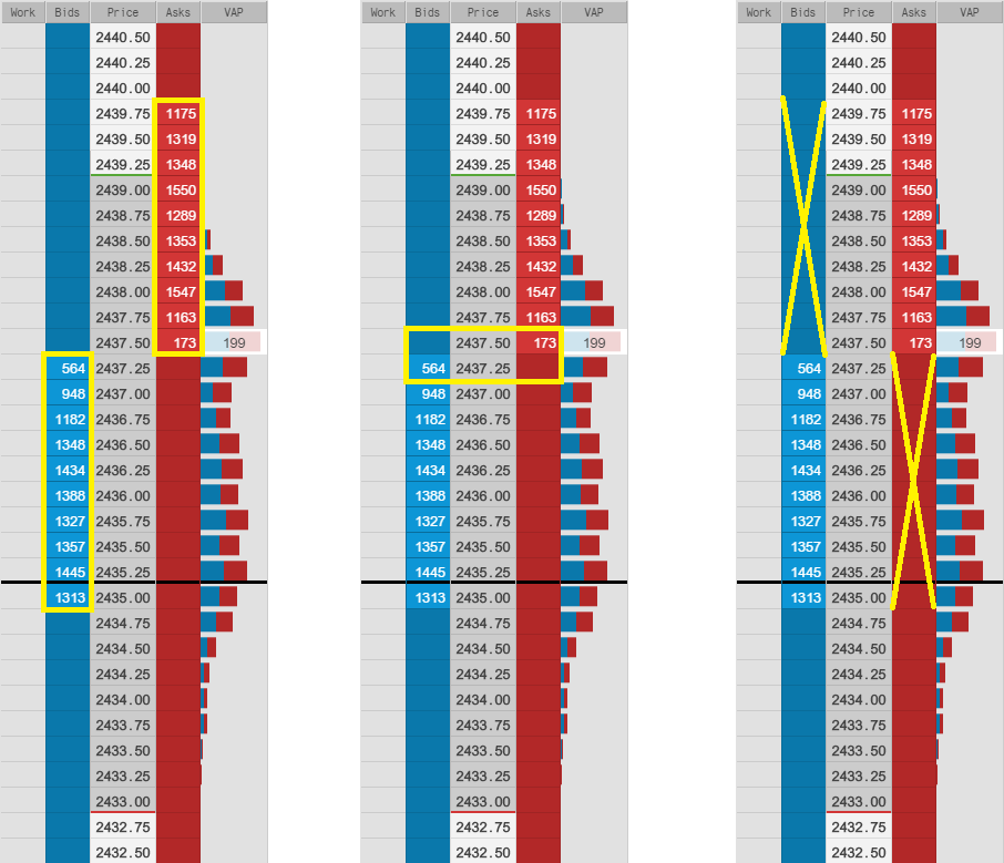 Arkusz zleceń: przykładowy ladder